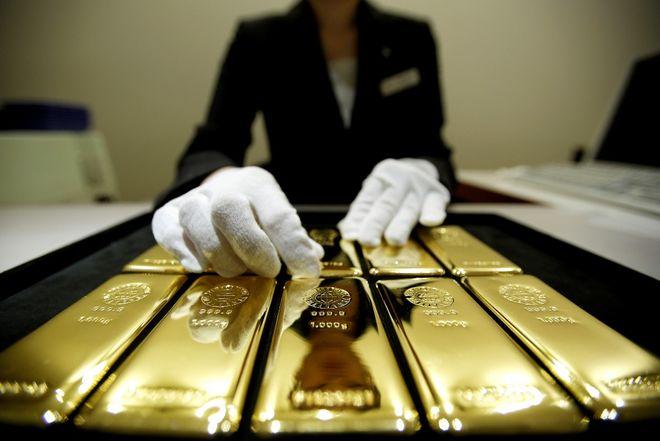333c6cf292e3 Банкиры рассказали как украинцам покупать золото по новым правилам ...