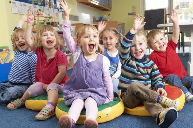 В Киеве каждому ребенку хотят давать ваучер
