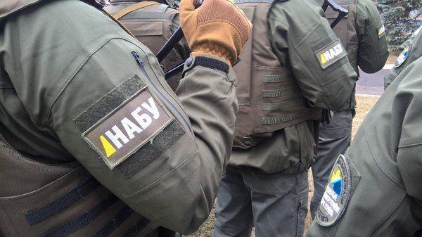 Украинские антикоррупционеры просят помощи у 40 стран мира