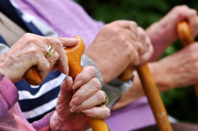 Начисление пенсии государственного служащего