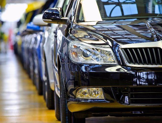 Аналитики отчитались о продажах автомобилей в Украине и Европе