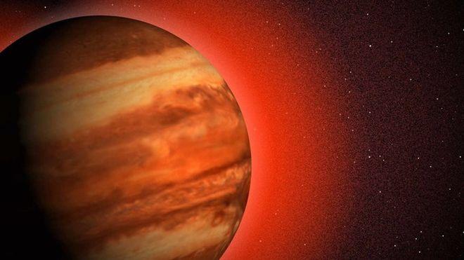 На Юпитере обнаружили второе гигантское пятно