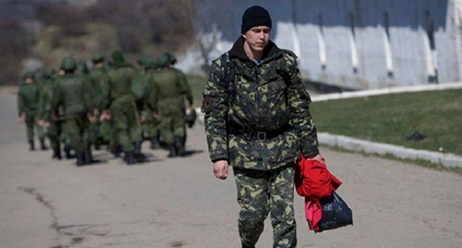 В Украине появился Единый госреестр военнообязанных