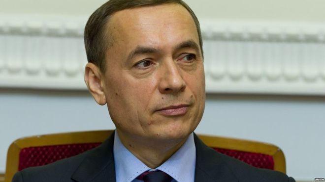 Украинского экс-нардепа хотят арестовать на 2 месяца