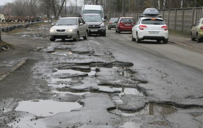В Украине задумали масштабное обновление дорог: до каких дойдет очередь в этом году