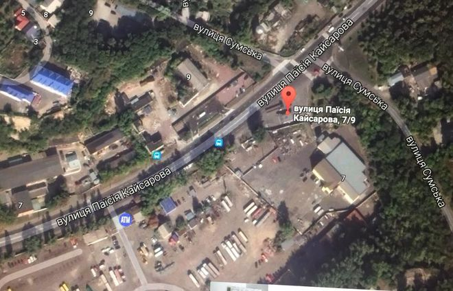 В Киеве продают землю по рекордно низкой цене