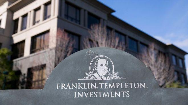 Franklin Templeton продал половину своих гособлигаций Украины