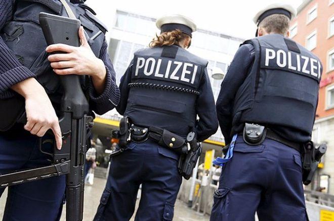 В МВД Германии назвали самый опасный город страны