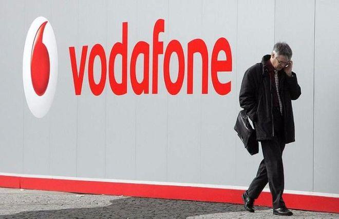 Vodafone запустил сеть 3G еще в одном городе