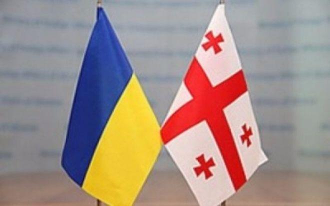 """Украина и Грузия могут создать """"Новый шелковый путь"""""""