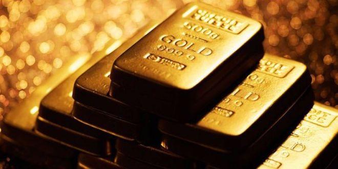 На фоне грядущих выборов президента Франции дорожает золото