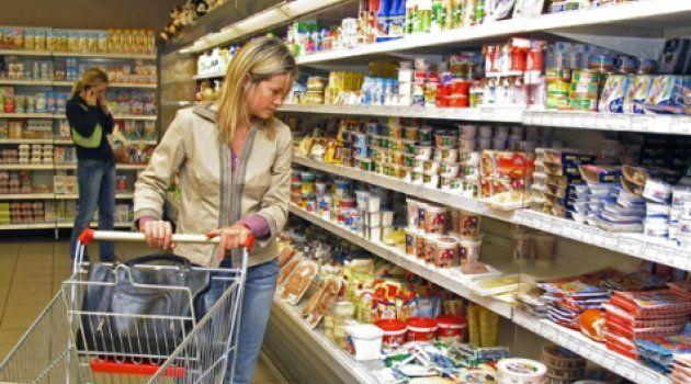 Украинские магазины увеличили свои заработки