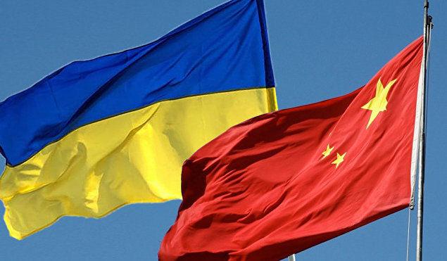 Украина наторговала с Китаем на $6,5 млрд