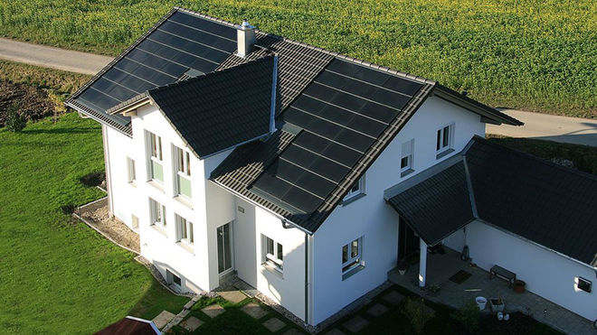 Солнечная энергетика в архитектуре - новые технологии и перспективы для рынка Украины