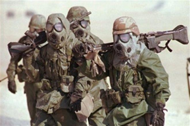 США ввели санкции против сирийского научного центра из-за химической атаки