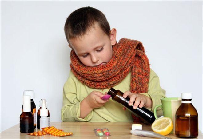 В Украине может появиться больше бесплатных лекарств для детей