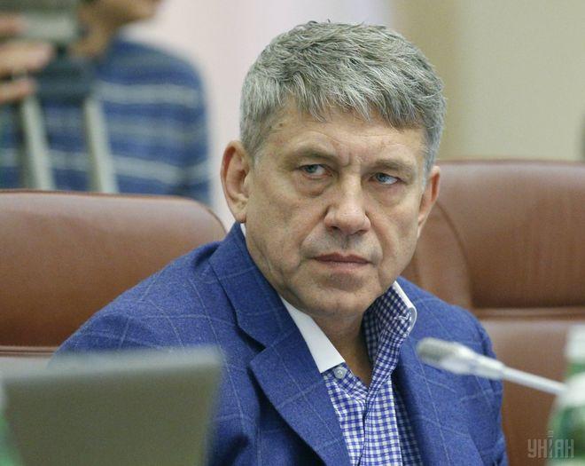 Насалик рассказал, когда возобновятся поставки электроэнергии в ОРЛО