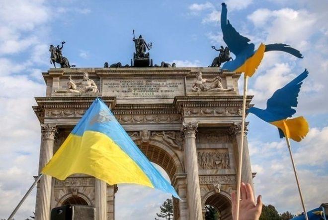 Украина сделала еще один шаг для получения безвиза с ЕС