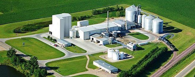 В Украине построят ТЭС на биотопливе