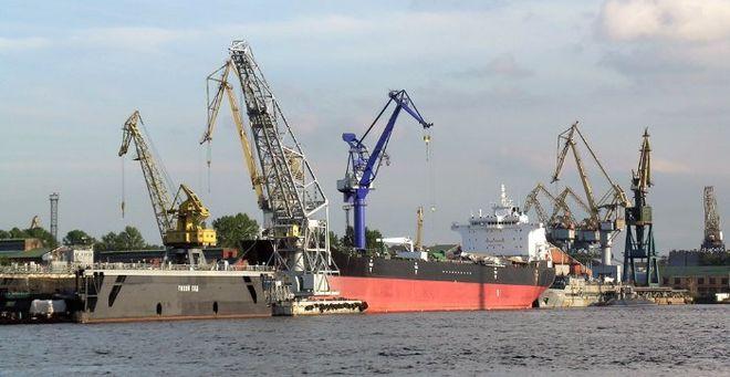Новини України:  Ми віддаємо свої порти Азії
