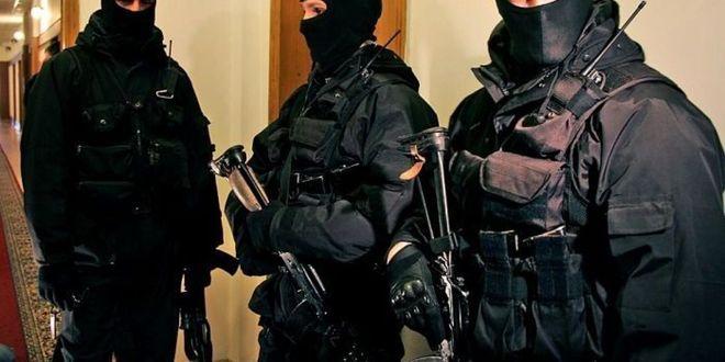 """В офисе """"Укргазвыдобування"""" проводят обыски"""