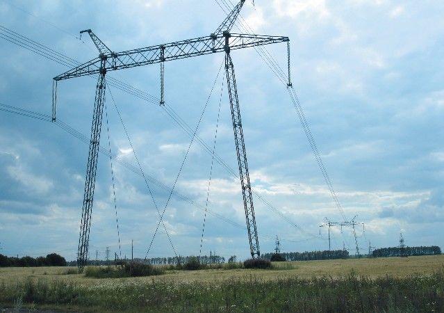 Украина может начать экспортировать электроэнергию в Беларусь
