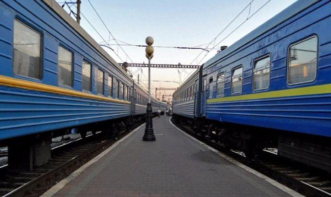 """""""Укрзализныця"""" назначила дополнительный международный поезд на майские праздники"""