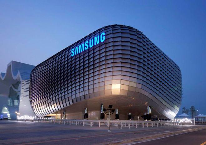 Samsung отчиталась о рекордной прибыли в первом квартале года