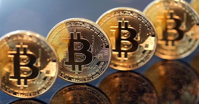 Курс биткоина к доллару обновил исторический максимум