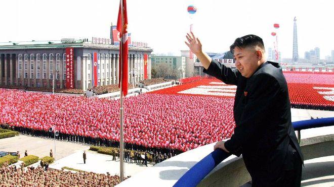 Северная Корея обвинила США в развязывании ядерной войны