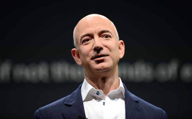 Основатель Amazon Джефф Безос может стать самым богатым человеком