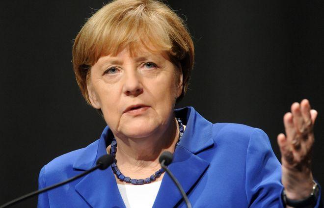 Меркель сказала, когда снимут санкции с РФ