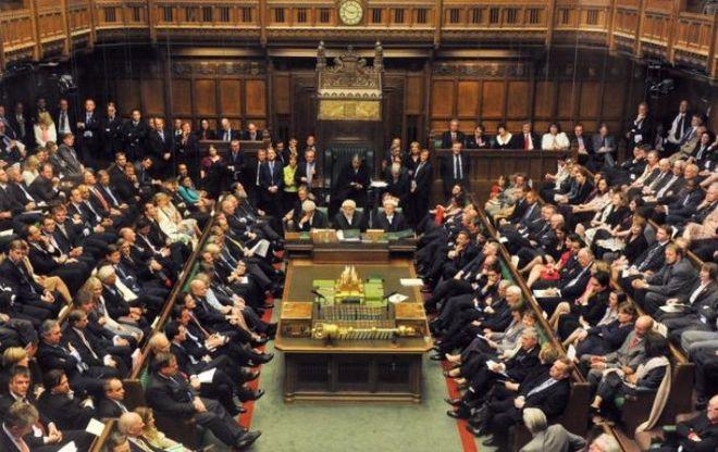 В Великобритании произошел роспуск парламента