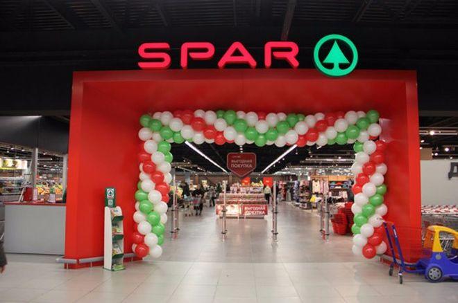 Крупная сеть откроет в Украине 50 супермаркетов
