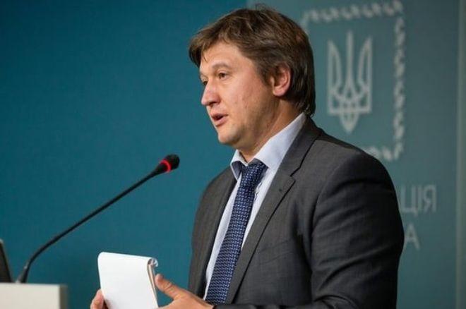 """Министр финансов рассказал о введении в Украине """"непрямых методов"""""""