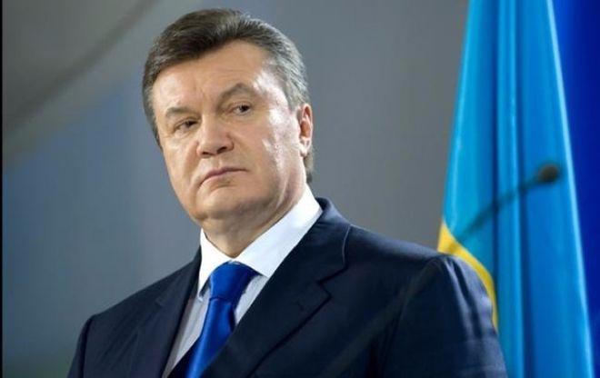 Рассмотрение госизмены Януковича перенесли на 18 мая