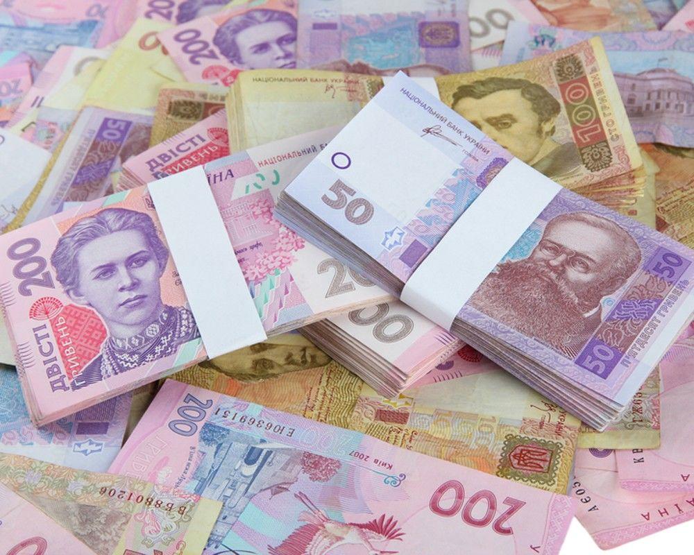 Сотрудники львовского банка присвоили деньги клиентов