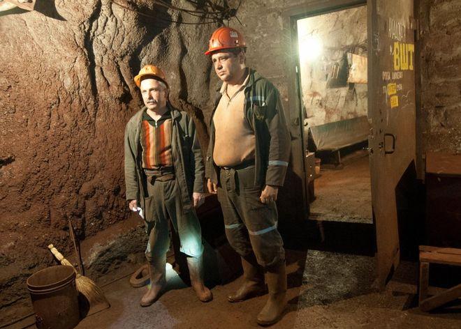 Забастовавшим в Кривом Рогу шахтерам поднимут зарплаты на 50%