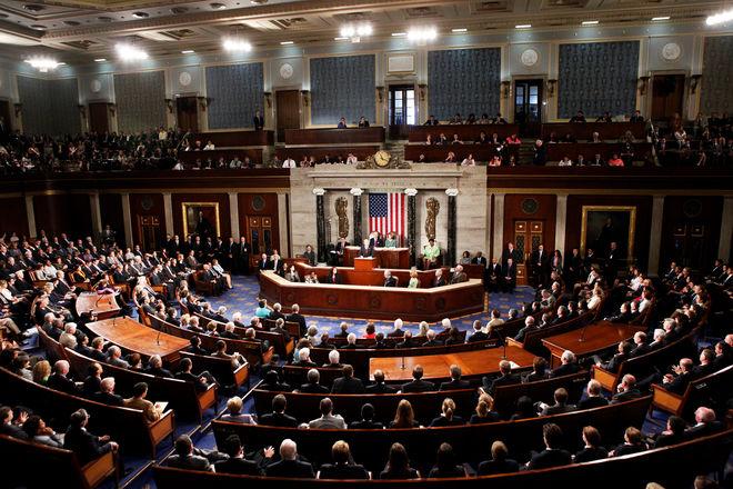 Палата представителей Конгресса США одобрила законопроект об отмене Obamacare