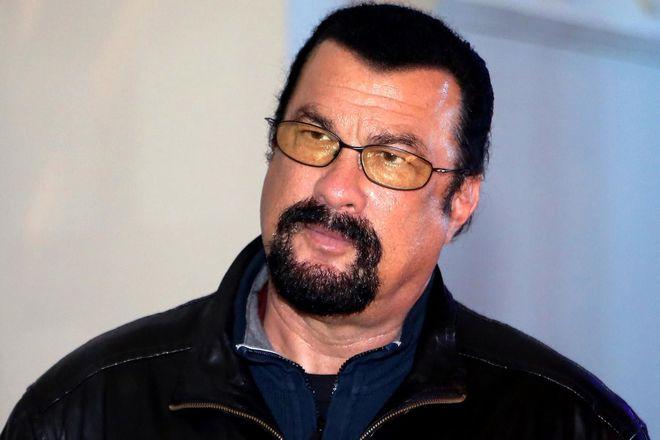 Голливудскому актеру запретили въезд в Украину