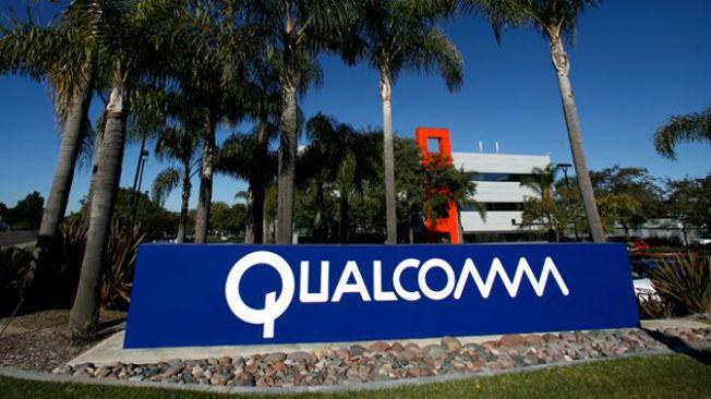 Qualcomm потребует запретить импорт iPhone в США