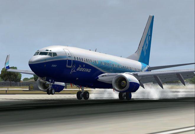 У МАУ появился новый самолет