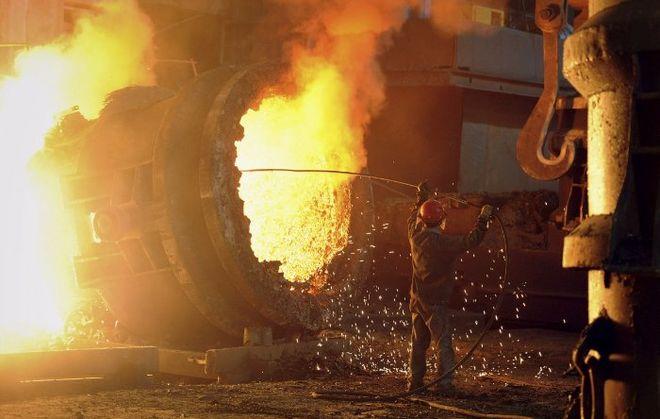 Против украинских металлургов готовят антидемпинговые пошлины