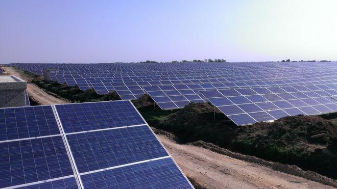 В Украине становится все больше солнечных панелей