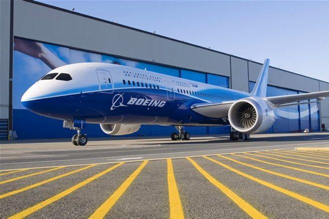 У Boeing возникли проблемы с новым самолетом