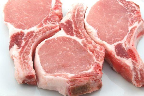 В каких регионах Украины самые высокие цены на свинину