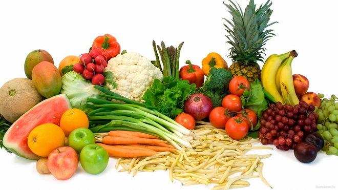 В Украине подешевели овощи и подорожали фрукты