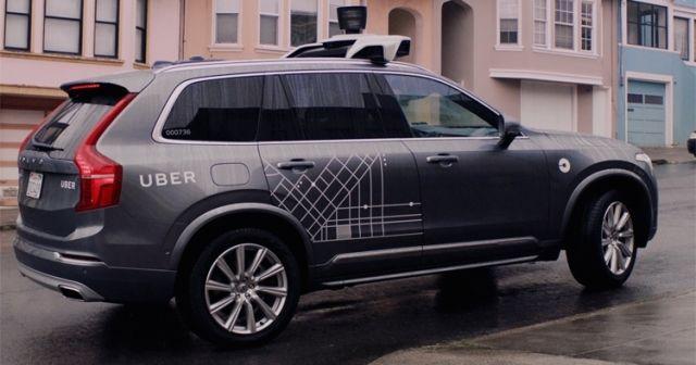 К Uber выдвинут новые требования в Евросоюзе