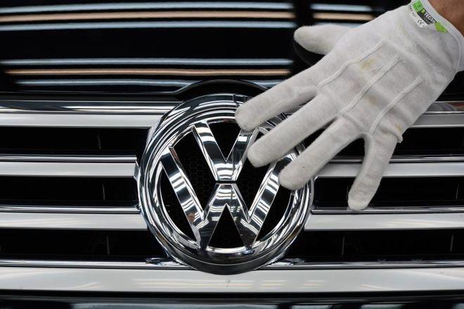 Volkswagen выплатит водителям миллиардные компенсации