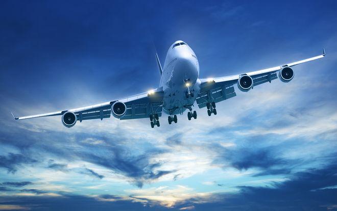 Из Украины в Израиль будут чаще летать самолеты